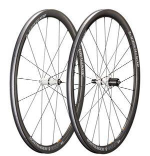 Aeolus carbon wheels