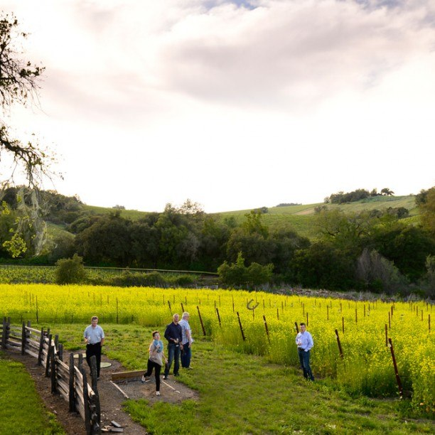 View full trip details for California Wine Country Luxury