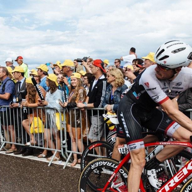 View full trip details for Tour de France