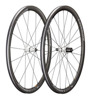 Ride even faster with Trek's Aeolus D3 Clincher carbon wheels