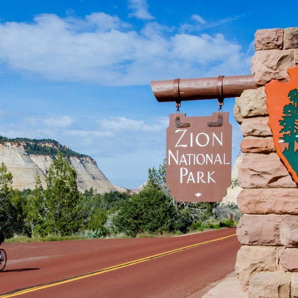 View full trip details for Zion 4 Day Weekend