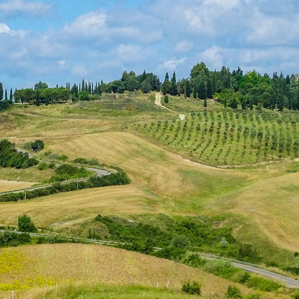 View full trip details for Tuscany Luxury