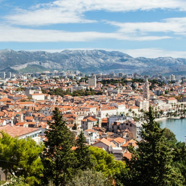 View full trip details for Croatia & The Dalmatian Coast