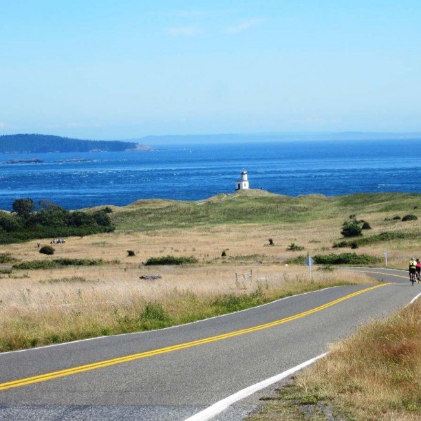 View full trip details for San Juan Islands Multisport
