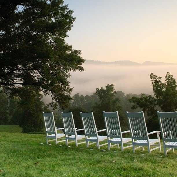 View full trip details for Great Smoky Mountains – Blackberry Farm