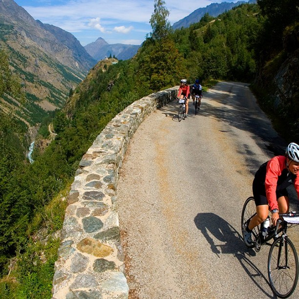 Highlights from from Classic Climbs of the Alps