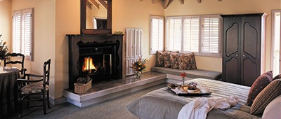 Stay at the Vintage Inn on a California Wine Country luxury bike tour