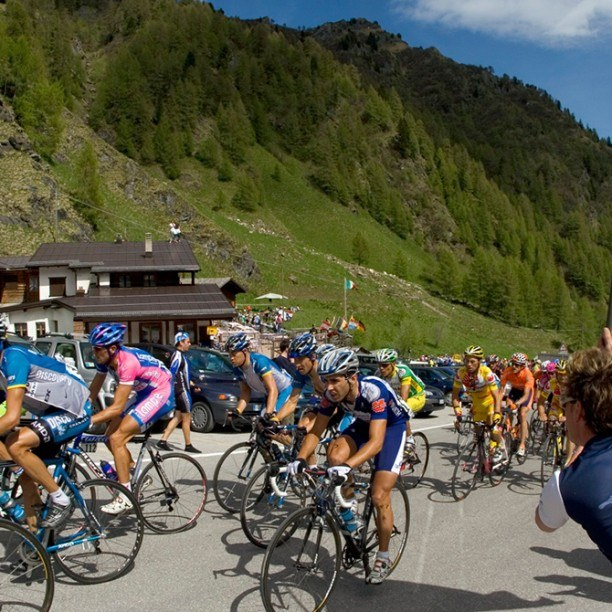 View full trip details for Giro d'Italia