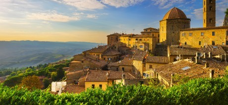tuscany italy bike tours cycling vacations