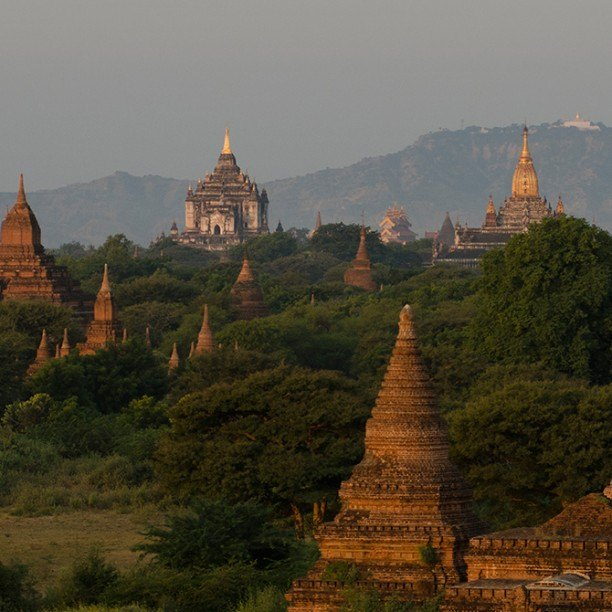 View full trip details for Myanmar