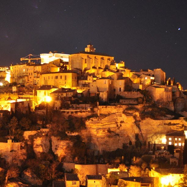 View full trip details for Provence Explorer