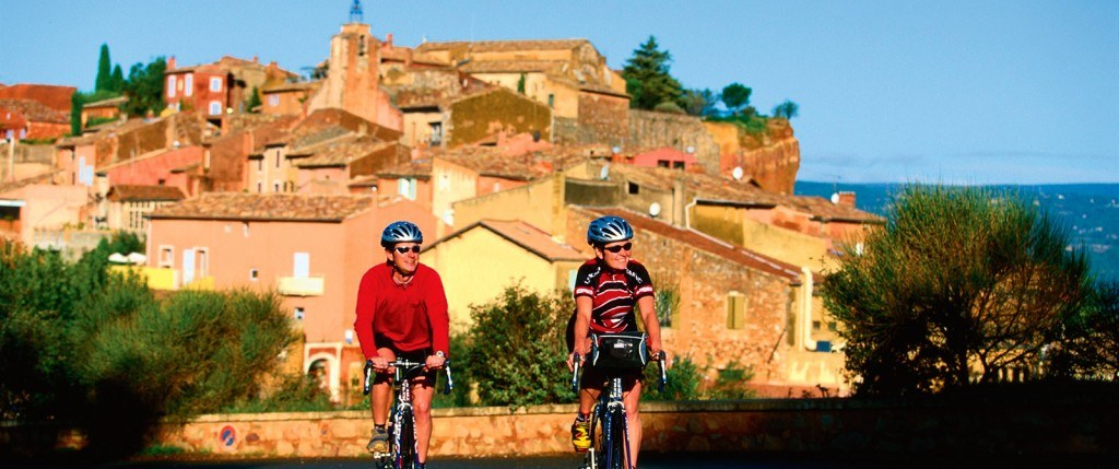 Provence Bike Tours Bicycle Vacations