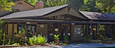 Stay at Big Sur Lodge on a California Coast bike tour with Trek Travel