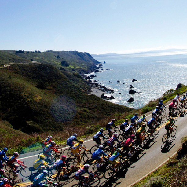 View full trip details for Amgen Tour of California
