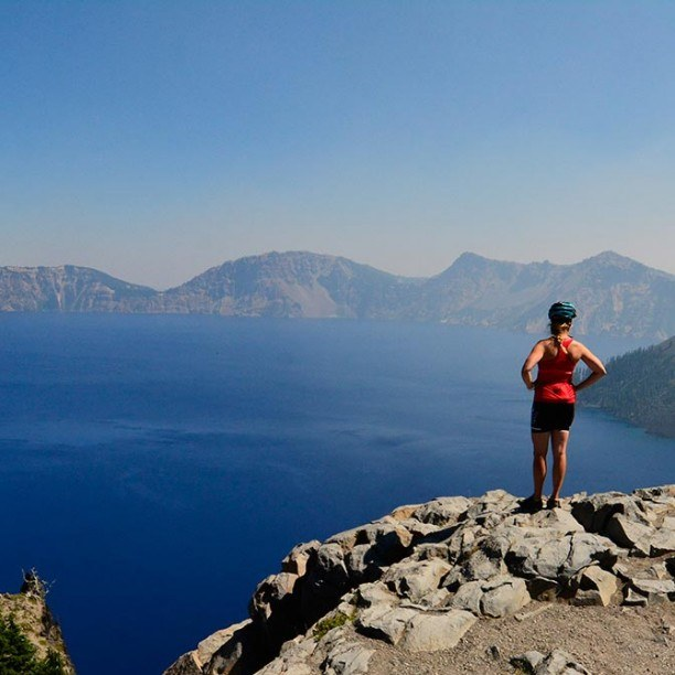 Highlights from from Crater Lake & Oregon Cascades