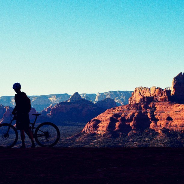 View full trip details for Moab Mountain Bike