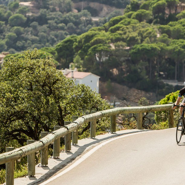 View full trip details for Girona Ride Camp 7 Day