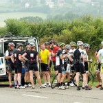 Etape du Tour support with Trek Travel bike trips