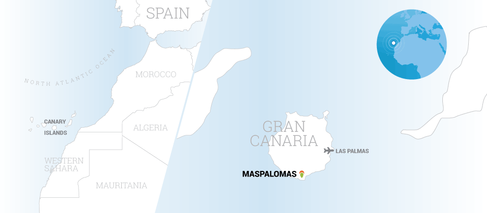 What grade would you give this short disciptive essay on the spanish island?