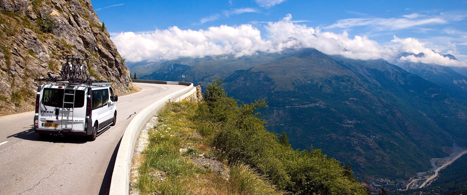 Annecy To Alpe D Huez France Bike Tours Amp Cycling Vacations