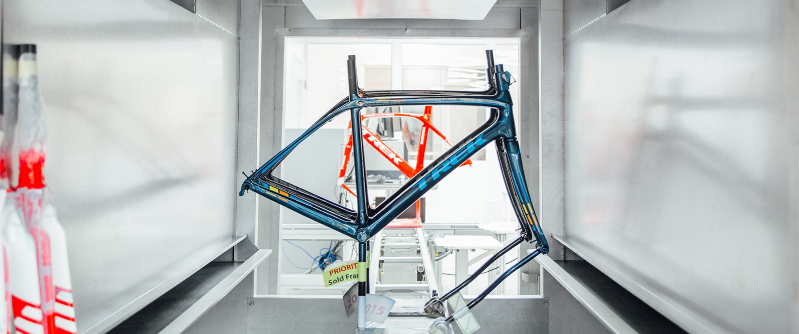 N + Project One | Trek Factory Experience