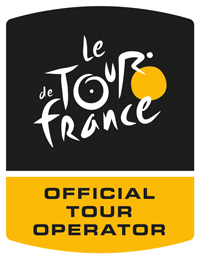 Official Tour Operator of the Tour de France 2016