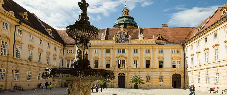 Prague To Vienna Bike Tour Cycle Prague To Vienna