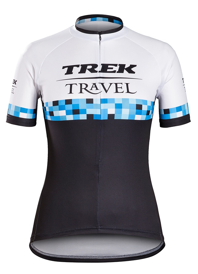 Trek Travel Women's Cycling Jersey