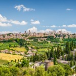 Ride across Italy on Trek Travel's coast to coast bike tour