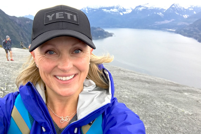 Trek Travel Dealer Representative Kristin Kellerman