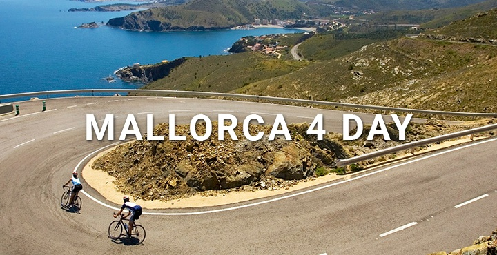 Ride in Mallorca, Spain on a Trek Travel Mallorca 4 Day Ride Camp