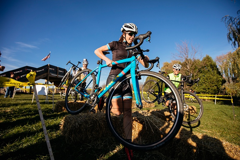 Trek Travel Dealer Representative Jenny Binkowski