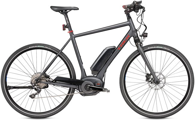 Ride a Trek Electric-Assist XM700+ bike on a Trek Travel bike trip