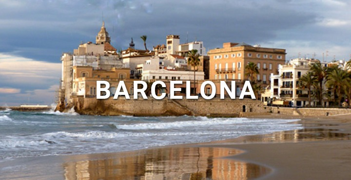Barcelona Add On