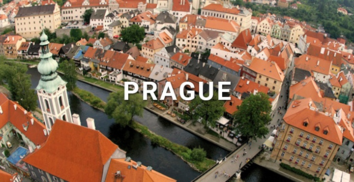 Prague Add On