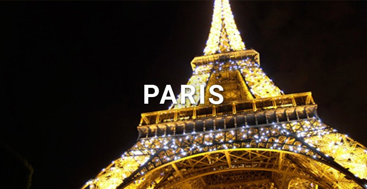 Paris Add On