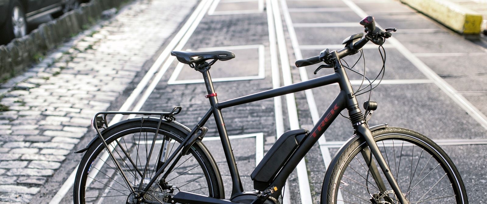 Electric Assist Bikes On Trek Travel Vacations