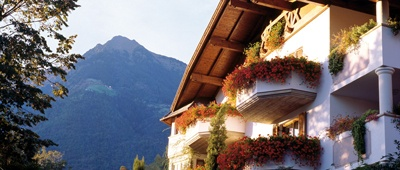 Hotel Sittnerhof on Trek Travel's Giro d'Italia Bike Trip