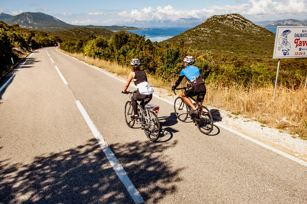Ride an all-new Trek electric-assist bicycle on Trek Travel cycling vacations