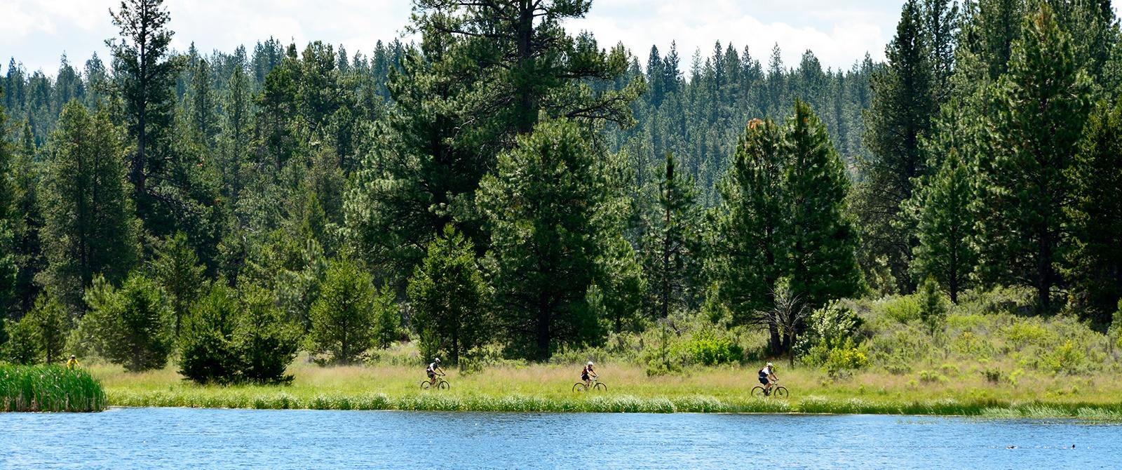 Bend Oregon Mountain Bike Tour Amp Cycling Vacations
