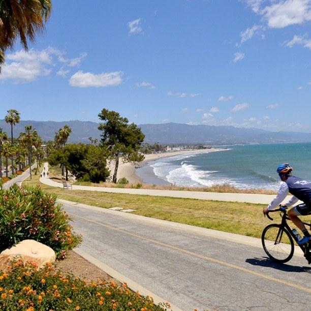 View full trip details for Santa Barbara Wine Country