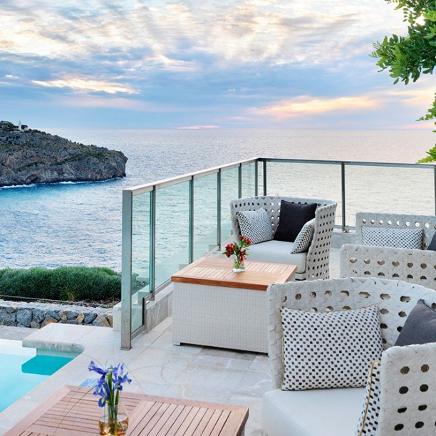 View full trip details for Mallorca Luxury