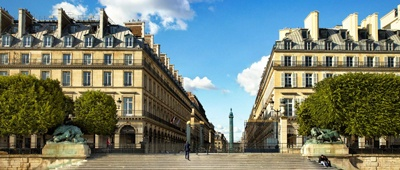 Stay at the Westin Paris on Trek Travel's Tour de France Cycling Vacation