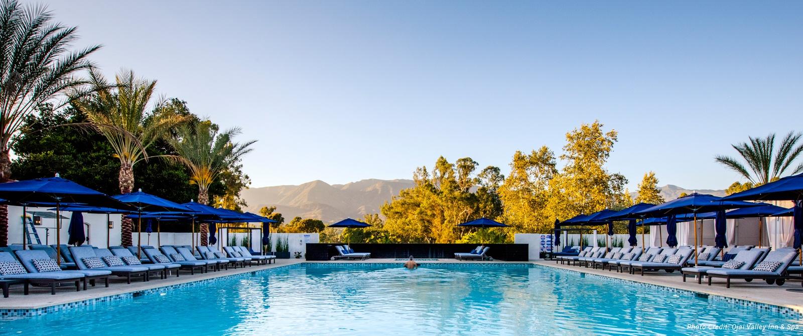 Hotel Deals In Ojai Ca