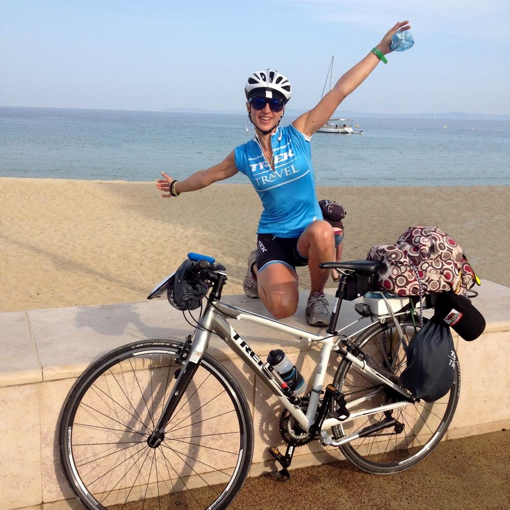 French Touring Bikes