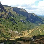 Enjoy the mountains of Spain on Trek Travel's Vuelta a Espana bike tour