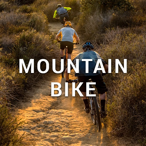 Mountain Bike Trip Packing List