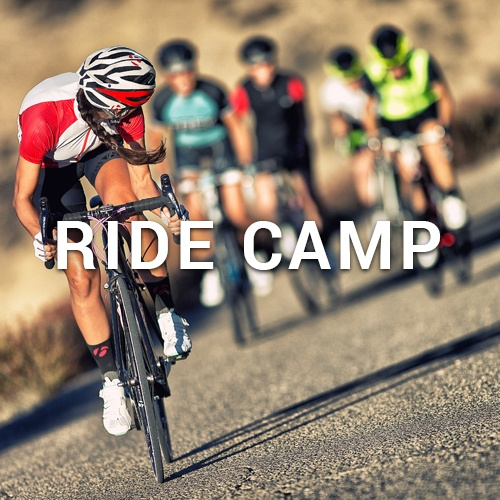 Ride Camp Packing List