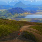 Explore Iceland on a Trek Travel mountain bike tour in Iceland