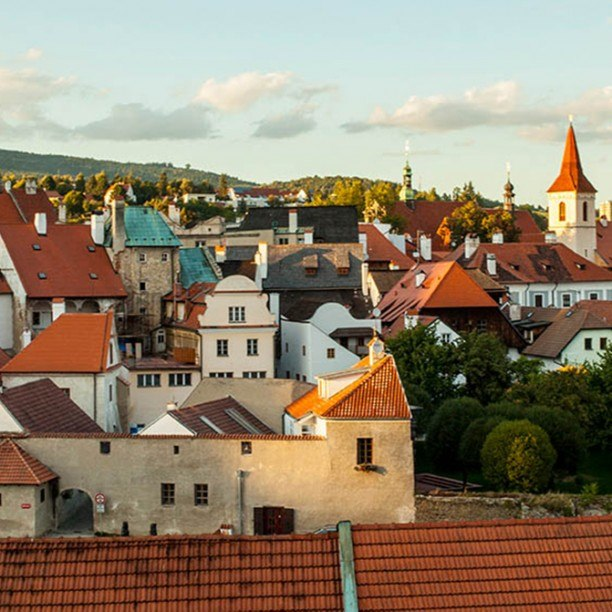 View full trip details for Prague to Vienna Family